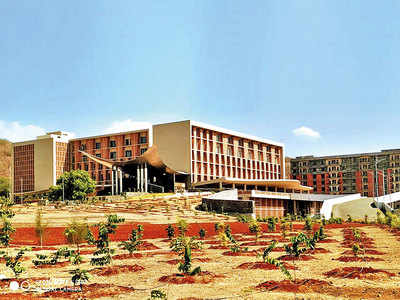 Pune gets charitable hospital after 10 yrs