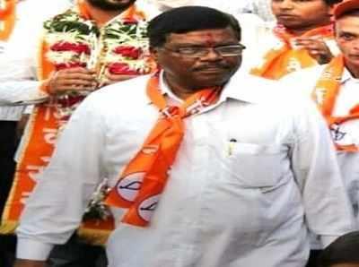 Mumbai: Shiv Sena's ex-corporator Ashok Sawant killed in Kandivali