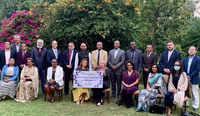 4th International Diplomats Day celebrated globally