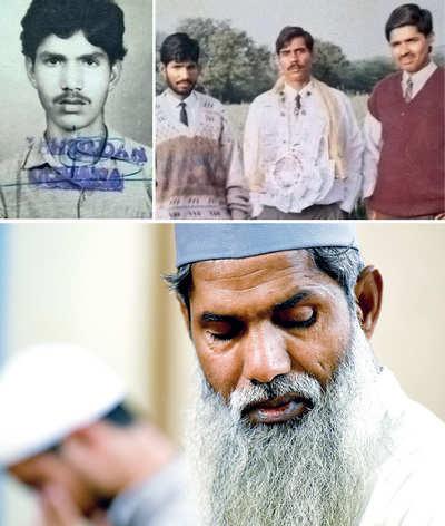 The atonement of Balbir Singh