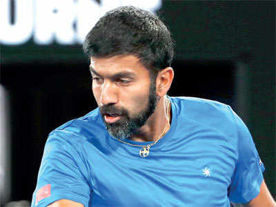 Bopanna skips Rogers Cup for Asiad