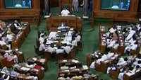 MPs take oath at swearing-in ceremony for 17th Lok Sabha