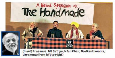 The Handmade Symposium