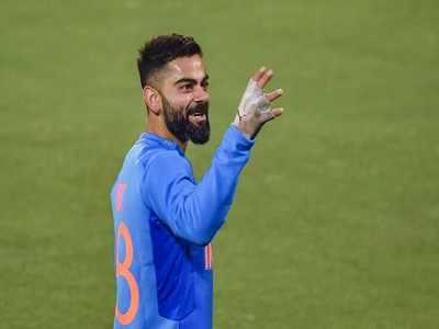 Virat Kohli retains top spot; Ajinkya Rahane, Cheteshwar Pujara slip in ICC Test rankings