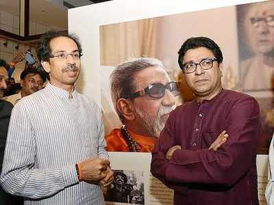 Uddhav Thackeray comes out in support of cousin Raj over ED notice