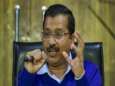 Arvind Kejriwal set to make full statehood for Delhi main poll plank for AAP