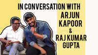 India's Most Wanted:  Arjun Kapoor and Raj Kumar Gupta's exclusive interview