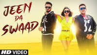 Latest Punjabi Song 'Jeen Da Swaad' Sung By Masha Ali and Ikrar
