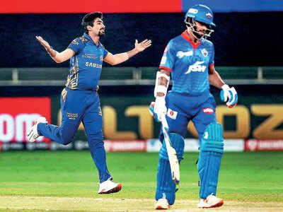 Mumbai in final, again