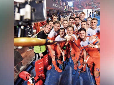 Netherlands beat India 2-1 in quarter-finals, Coach Harendra Singh blames poor refereeing