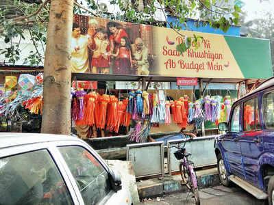 Mumbai Speaks: One (bus) stop shop