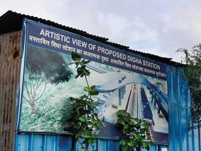 'Airoli-Kalwa link will hamper ops on CSMT-Kalyan line'
