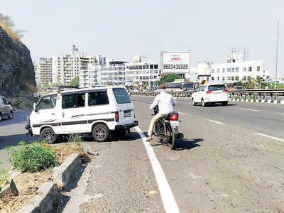 12 major issues found at killer NH-48 stretch