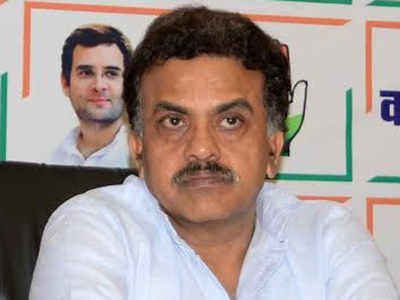 Won't take part in Cong poll campaign, says a sulking Nirupam
