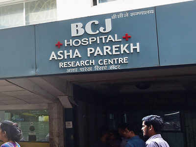 Asha Parekh hospital seals deal for an ortho centre