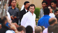 Won't decide who will be the next president of Congress: Rahul Gandhi