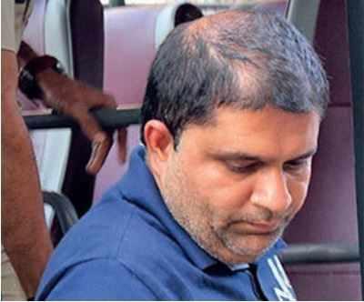 Jet Airways fake hijacking case: NIA files chargesheet against Birju Salla