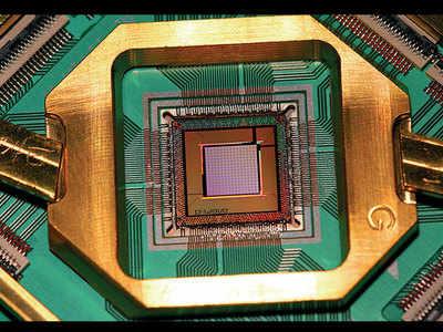 Quantum computers a decade away: Experts