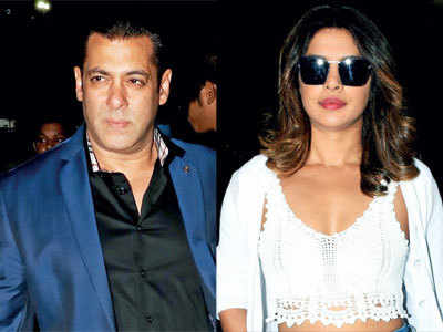 Ali Abbas Zafar confirms Priyanka Chopra no longer part of Salman Khan's Bharat