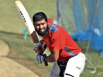 Wasin Jaffer: 300-plus knocks in my 40s? That's my Mumbai upbringing