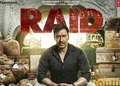 Raid box office collection day 2: Ajay Devgn, Ileana D'Cruz-starrer makes solid growth