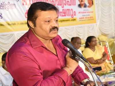 Bharatiya Janata Party fumes at IAS officer TV Anupama for being bias