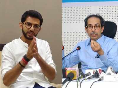 Sameet Thakkar held for making derogatory remarks on Uddhav Thackeray and Aaditya Thackeray