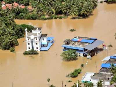 Kerala floods: Death toll rises to 83, more than 50 people missing