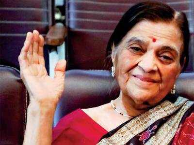 Nightingale of Gujarat bids adieu