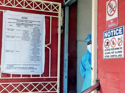 COVID-19: Nursing and maternity homes barred from admitting virus infected patients starting today