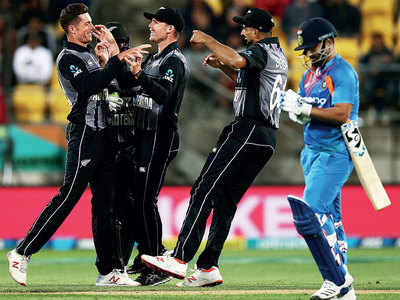 India needs a strong comeback against New Zealand