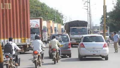 Telco Road has a 'heavy' problem