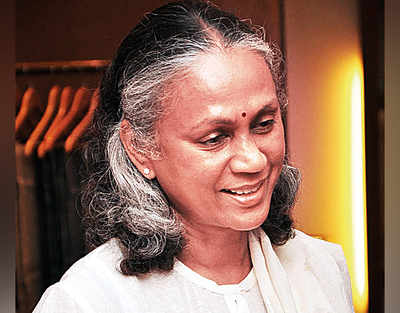 Ratna Krishnakumar: Anything handmade has always appealed to me