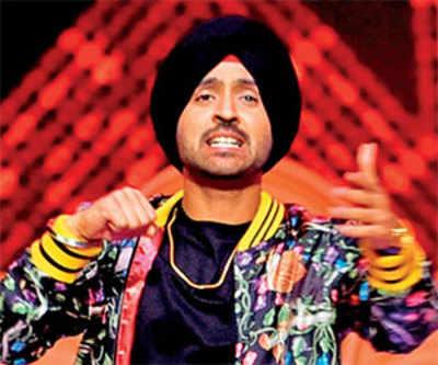 Diljit Dosanjh to judge Rising Star season 2