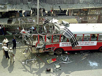 Ghatkopar 2002 blast: Charges likely to be dropped against accused