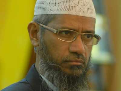 Malaysia cabinet to discuss residency of controversial Islamic preacher Zakir Naik