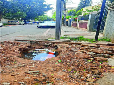 The Towns Mirror Special: The big, bad ditch