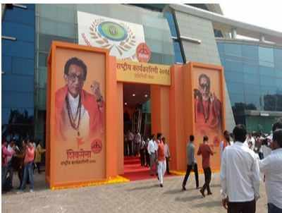 Shiv Sena decides to break away from NDA, to go solo in 2019 general elections