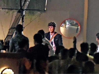 Akshay Kumar starts shooting KJo's Good News