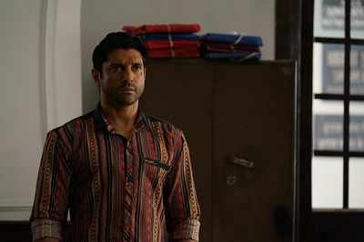Lucknow Central movie review: Farhan Akhtar-Diana Penty film delivers a gripping, tense and tightly-assembled watch