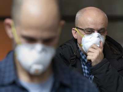 England to enter new lockdown; UK virus cases pass 1 million