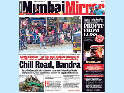 Fewer hawkers or more? BMC's plans baffle citizens