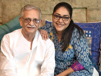 Raazi: In conversation with father-daughter duo Gulzar and Meghna Gulzar