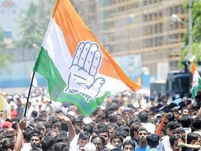 Goa: Congress MLAs blame leadership for failure to form govt
