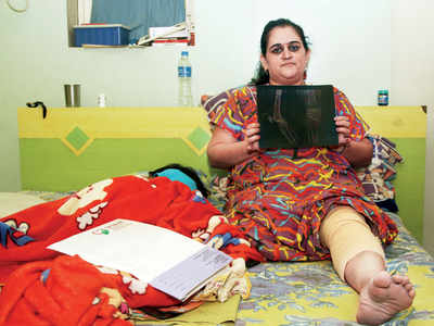 Dombivali mother may have to undergo surgery