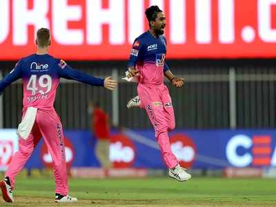 IPL 2020: Rajasthan Royals changes Twitter bio, hopes '2020 does a Rahul Tewatia'