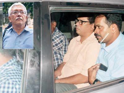 Bhima Koregaon violence: Arun Ferreira, Vernon Gonsalves arrested
