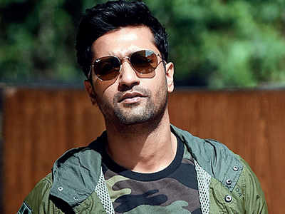 Vicky Kaushal: I was surprised that Katrina knows about my existence