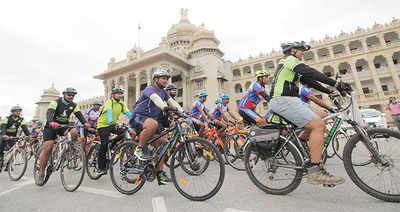 Bengaluru to soon get  its first Bicycle Mayor