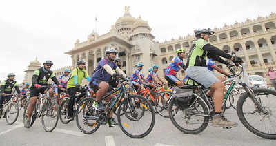 Bengaluru to soon get  its first Bicycle Mayor